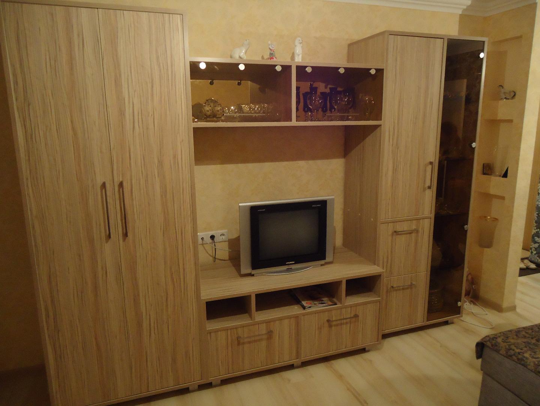 Советская мебель в современном интерьере: варианты 57